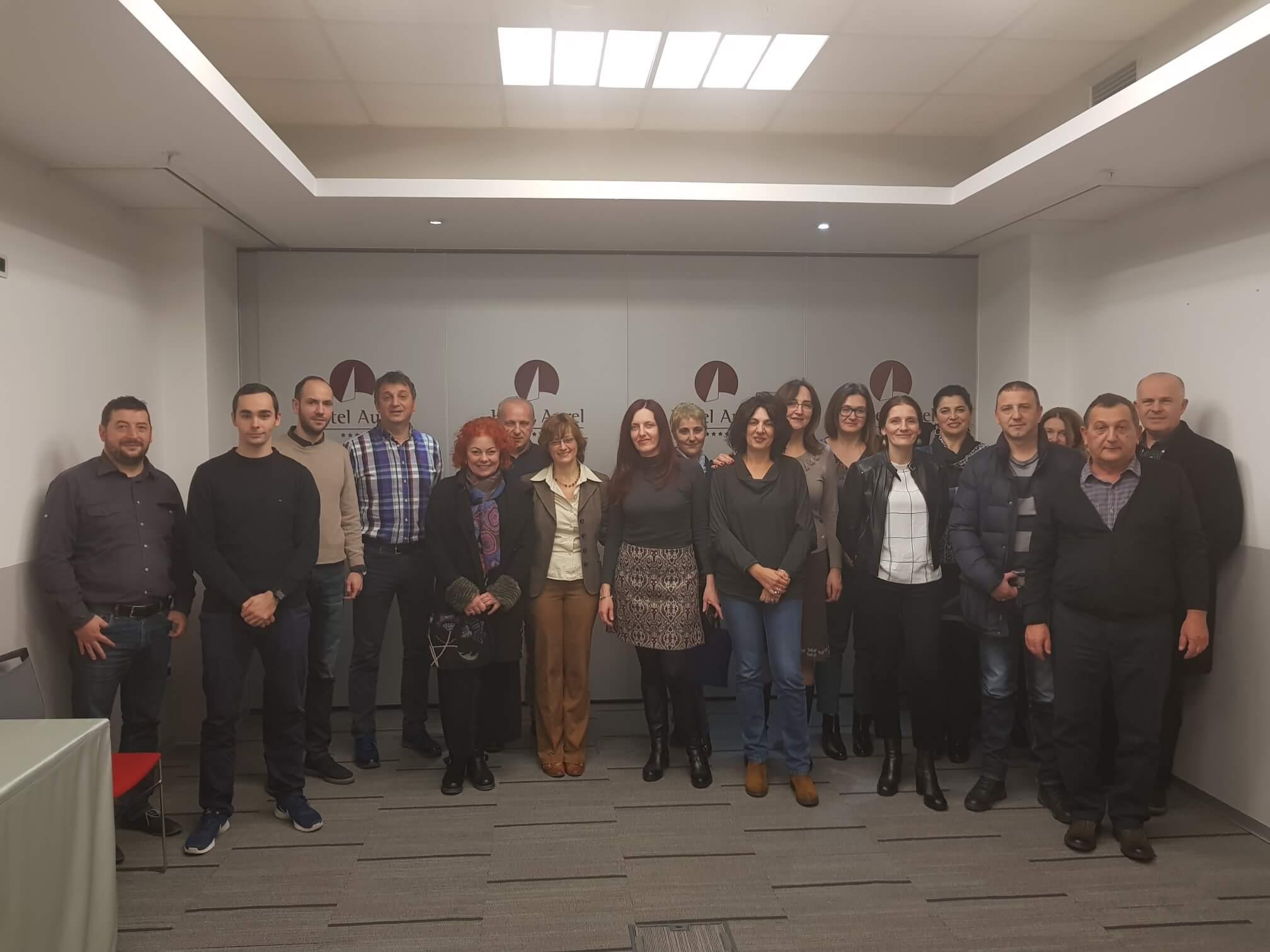 Održan je seminar u hotelu Aurel u Podgorici