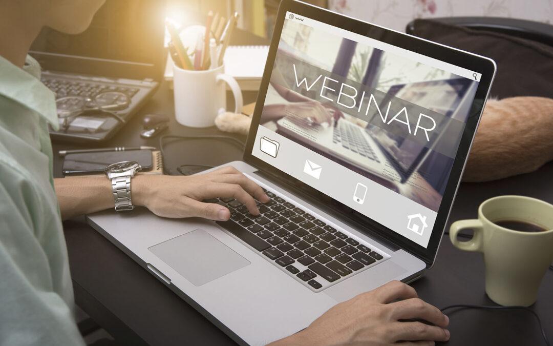 Edukacija NUPCG-a putem WEB – seminara